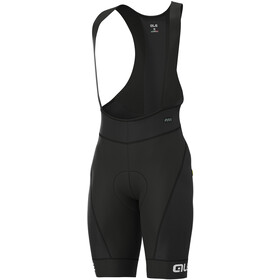 Alé Cycling R-EV1 Agonista Bib Shorts Heren, black/white